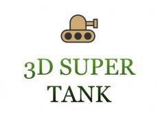 3d super tank