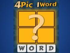 4 Pics 1 Word Online