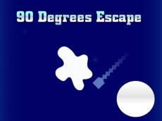 90 Degrees Escape