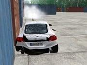 Audi Tt Drift