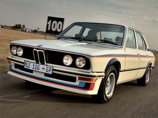 BMW 530 MLE Puzzle