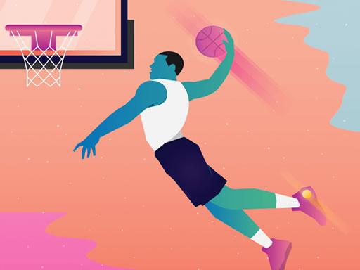 Basketball Hero Jigsaw