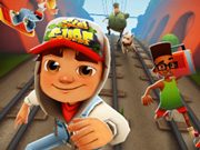 Subway Surfers Surf