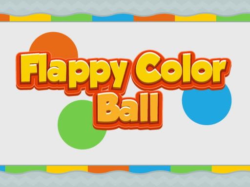 Flappy Color Ball