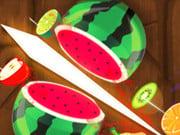 Fruit Ninja Classic Online