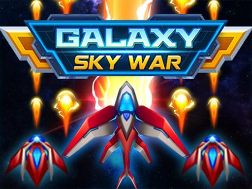 Galaxy Sky War