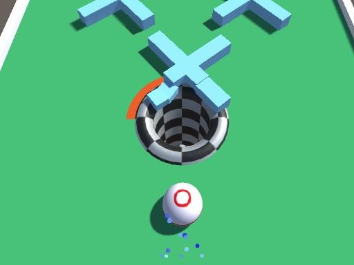 Gap Ball 3D