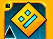 Geometry Dash New World