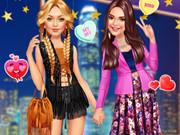 Gigi And Kendall Fashionistas