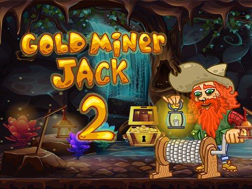 Gold Miner Jack 2
