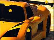 Gta Cars Hidden Stars