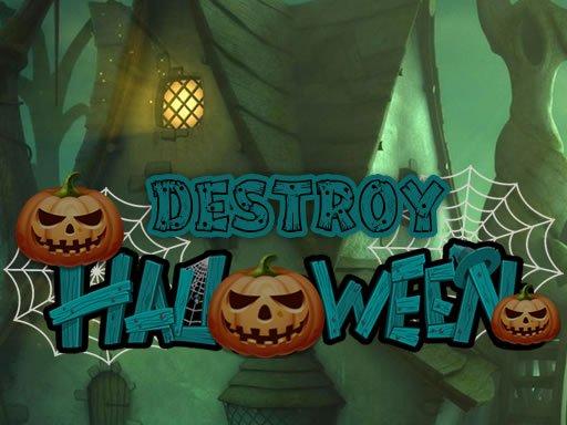 Halloween Blast