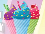 Ice Cream Memory
