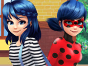 Ladybug First Date