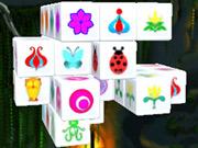 Mahjong Connect 3d