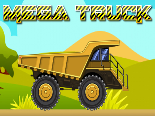 Mega Truck
