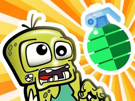 Pinata Zombie Hunter