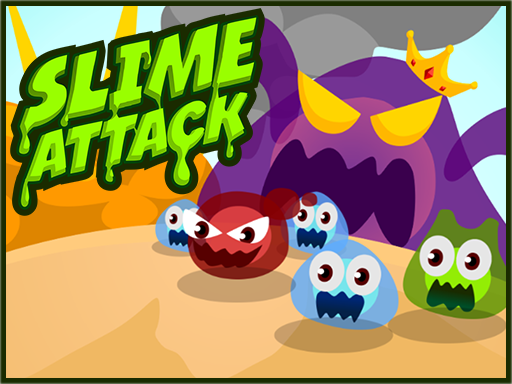 Slime Attack