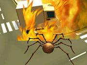 Spider Simulator