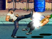 Streets Rage Fight online