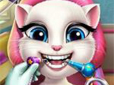 Angela Real Dentist - Doctor Surgery Game