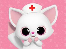 Animal Daycare Pet Vet & Grooming Games 2