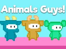 Animal Guys