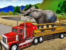 Animal Simulator Truck Transport 2020