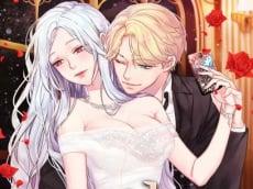Anime Couples Princess dress up