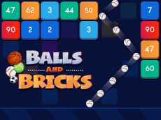 Balls and Bricks