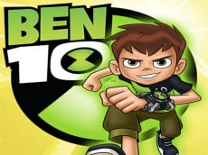 Ben 10 Endless Run 3D