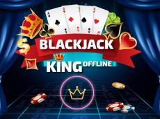 Blackjack King - Offline
