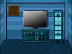 Bluetique House Escape