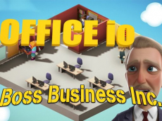 Boss Business Inc