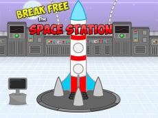 Break Free Space Station