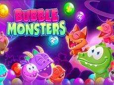 Bubble Shooter 2d
