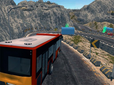Bus Mountain Drive