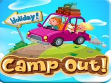 Camping Adventures: Family Road Trip Planner