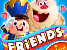 Candy Crush Friends Online