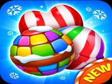 Candy Filler 2