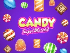 Candy Match Saga   Mobile-friendly   Fullscreen