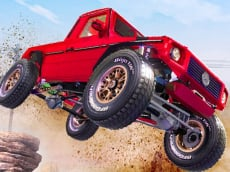 Car Stunt mega Ramp 3D