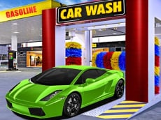 Car Wash   Gas Station Simulator