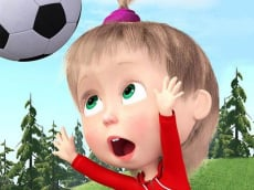 Cartoon Football Games For Kids