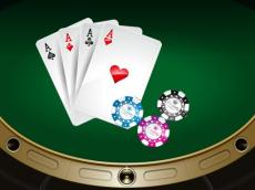 Casino Memory Cards