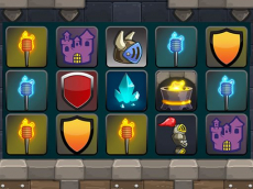Castle Slot Machines