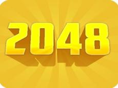 Chinese 2048