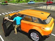 City Car Racing Simulator 2021 - Simulation