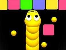 Color vs Snake