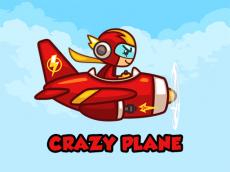 Crazy Plane